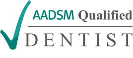 AADSM Accredited Weston